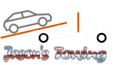 Jason's Towing-We Buy Junk Cars