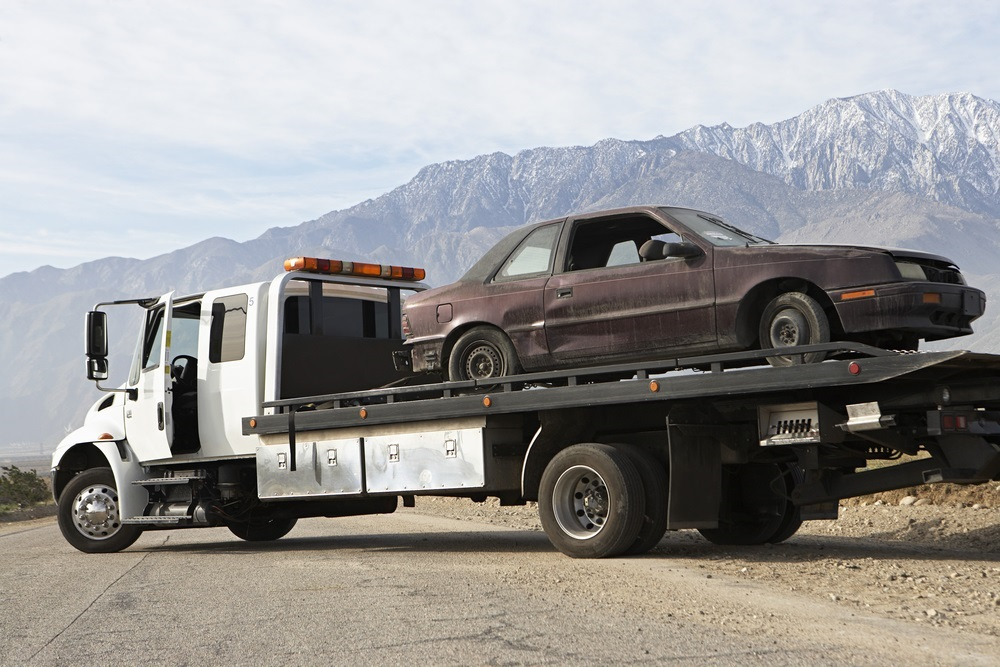About Us – Jason\'s Towing-We Buy Junk Cars